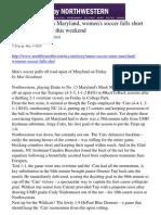 NorthbyNorthwest Article Max Goodman Oct. 2015