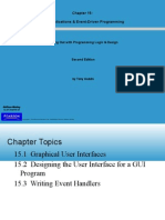 Starting Out With Programming Logic & Design - Chapter15_GUI Applications