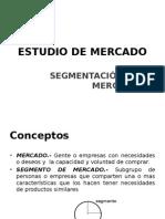 2. Segmentación de Mercado