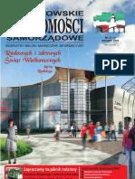Gorzowskie Wiadomosci Samorzadowe 2008/03