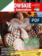Gorzowskie Wiadomosci Samorzadowe 2009/10