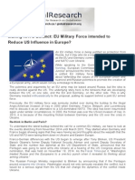 150322_EU Military Force Intended to Reduce US Influence - GlobalResearch