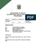 Occ Profile