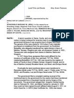 Revised Rp vs.umali