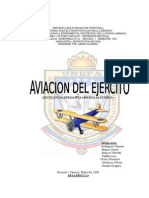 Aviacion Del Ejercito