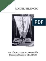 Historico Teatro Del Silencio 2014