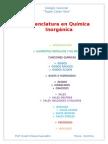 Quimica Inorganica Presentacion Word