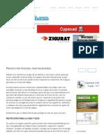 Protección Integral Para Ingenieros _ CivilGeeks