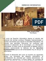 Introduccion INFORMATICA JURIDICA
