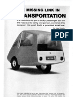 MicroTransportation