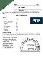 4x4Manual, jako važno, vectra manual
