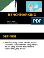 Kel 8 Benchmarking