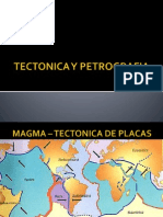 2. Ambientes geotectonicos