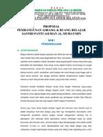 Proposal Pemb Asrama Rkb2