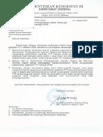 Pengangkatan PTT Sebagai PNS