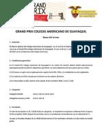 Grand Prix Colegio Americano de Guayaquil