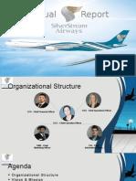 Airline Simulation Presentation