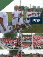 adidas football camp'09 2° turno terza parte