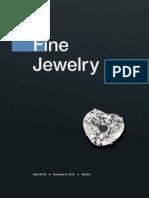 Fine Jewelry | December 8, 2015 | Boston