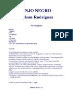 Nelson Rodrigues - O Anjo Negro
