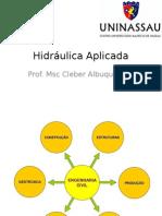 Hidráulica Aplicada - Introdução