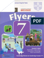 Flyers 7 Student's book