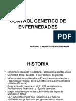 Control Genetico A