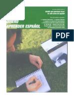 AULA INT 1 UNIDAD 2 Quiero Aprender Español - Decidir Qué Queremos Hacer en Este Curso de Español (1)