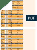 Eliminatoria Sudamericana Rusia 2018
