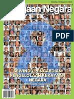 Media Kekayaan Negara Edisi No. 19 Tahun VI _ 2015 – Sewindu Pengabdian Pengelolaan Kekayaan Negara