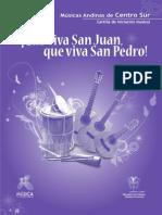Que Viva San Juan Que Viva San Pedro