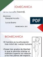 BIOMECANICA HOMBRO LUCAS IBARRA EZEQUIEL ACOSTA.ppt