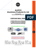 ALUPCO 50SG-Curtain Wall System PDF File