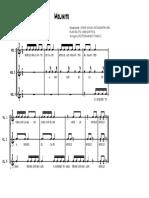 Molinito Score