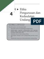 20140410113537_Topik 4 Etika Pengurusan dan Kedaulatan Undang undang.pdf