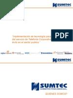SUMTEC - Presentacion ASTERISK PCM.ppt
