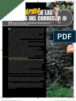 24º Guía Rápida de las Lesiones del Corredor 1 (Planeta Running).