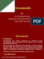Ecosanoids.ppt