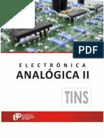 Electronica Analagica2 - Tins