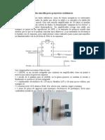 Amplificador de audio sencillo para proyectos radiónicos.doc