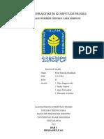 Laporan Praktikum Komputasi Proses_13521084