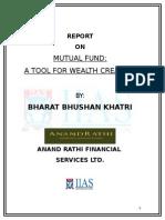 Anand Rathi Fiance