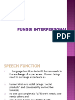 Fungsi Interpersonal.ppt