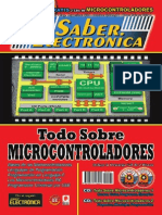 Club Saber Electrónica Nro. 97. Todo Sobre Microcontroladores-FREELIBROS.org
