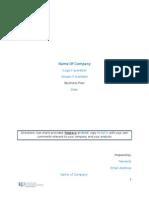 BP Format v6 WFin Upgrade