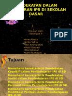 Pendekatan Peng IPS