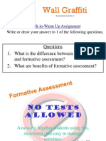 005 Formative Assessment