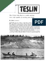 Teslin