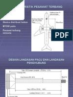 Lapangan Terbang Teknik Sipil