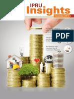 IPRU Insights